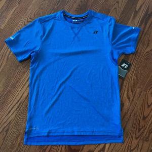 Russell Short Sleeve Active Performance T-Shirt XL